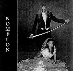 Nomicon - Promo 1998
