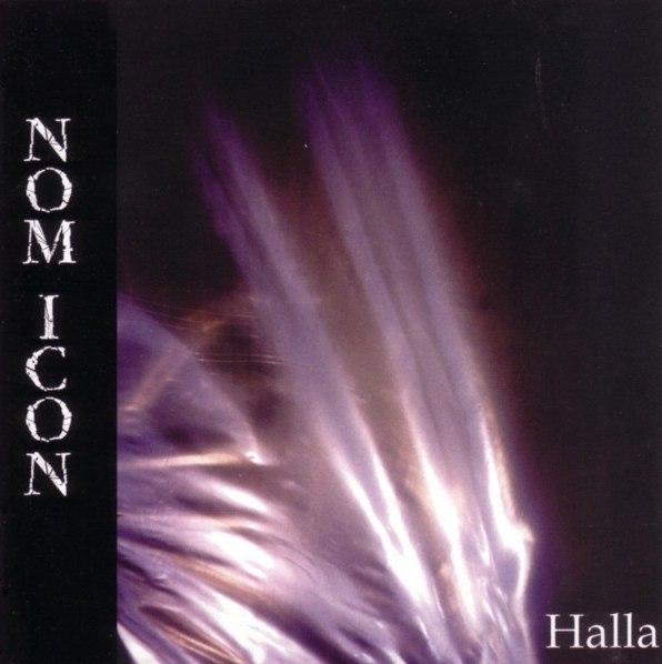 Nomicon - Halla