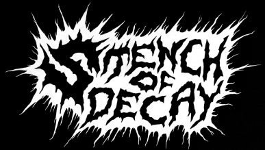 Stench of Decay - Logo