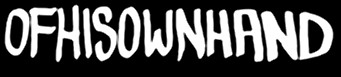Ofhisownhand - Logo