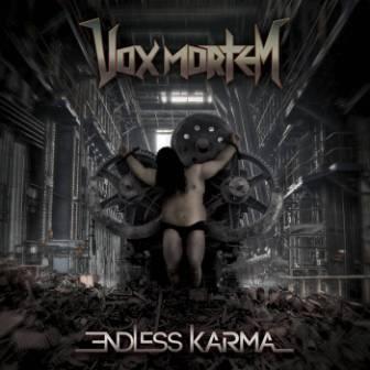 Vox Mortem - Endless Karma