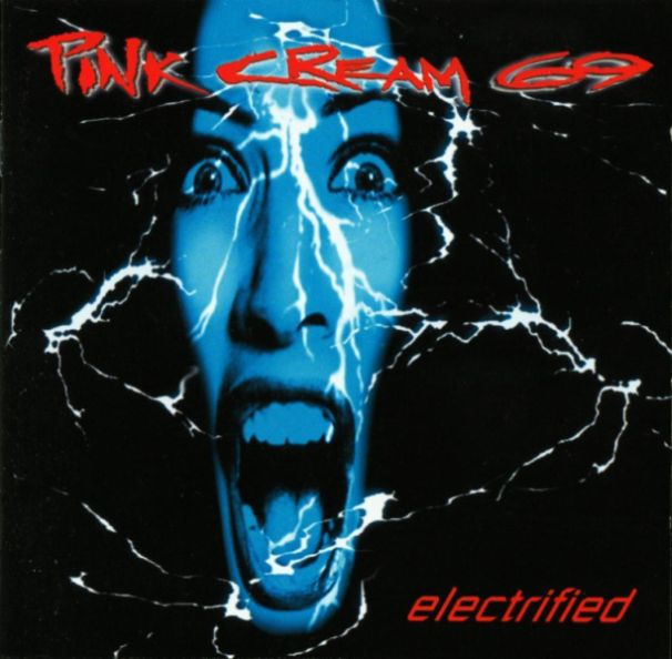 Pink Cream 69 - Electrified