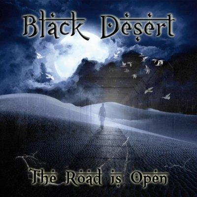 Black Desert - The Road Is Open
