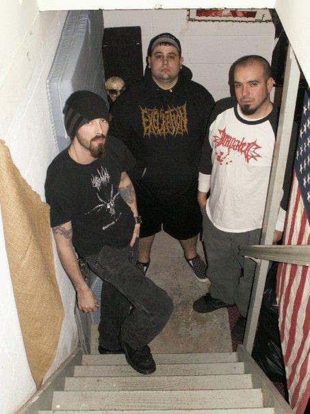 Death Sick - Photo