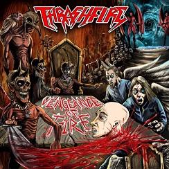 Thrashfire - Vengeance of Fire