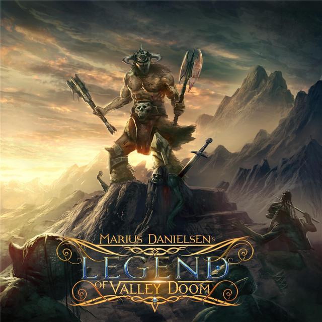 Marius Danielsen's Legend of Valley Doom - Marius Danielsen's Legend of Valley Doom Part 1