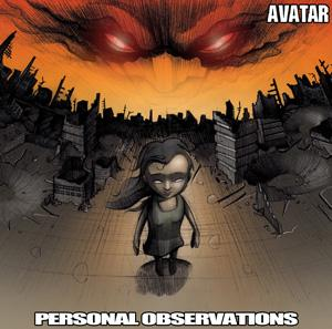 Avatar - Personal Observations
