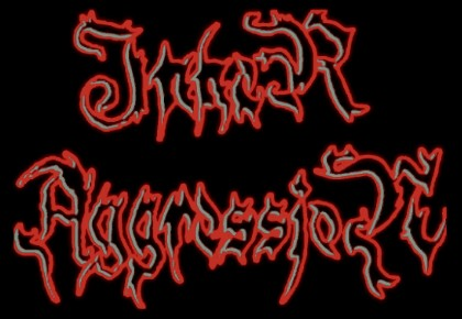 Inner Aggression - Logo