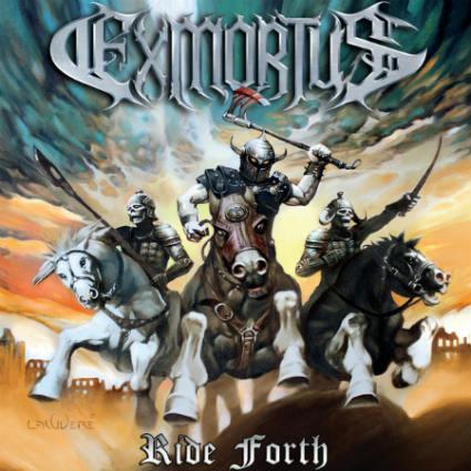 """Exmortus—Ride"