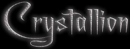 Crystallion - Logo