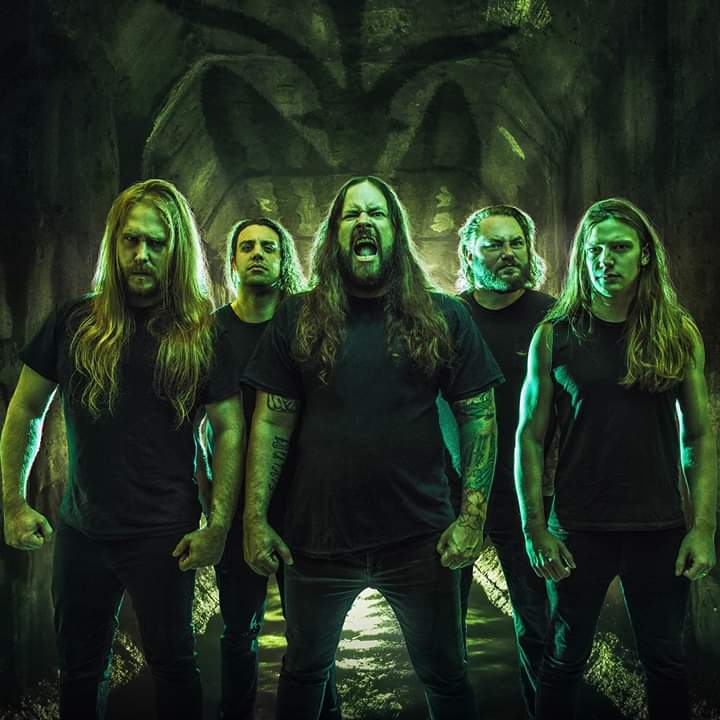 The Black Dahlia Murder - Photo