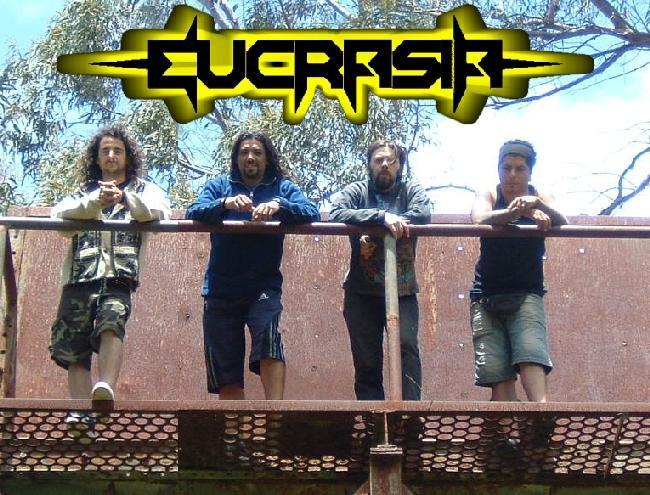 Eucrasia - Photo