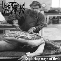 Necrotorture - Exploring Ways of Flesh