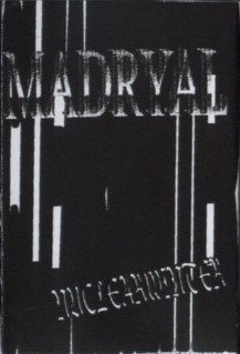 Madryal - Nuclear Winter