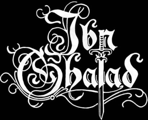 Ibn Ghalad - Logo