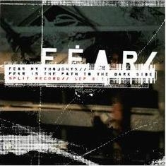 Fear My Thoughts - This Machine Runs on Fear