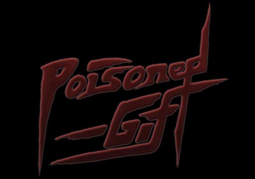 Poisoned Gift - Logo