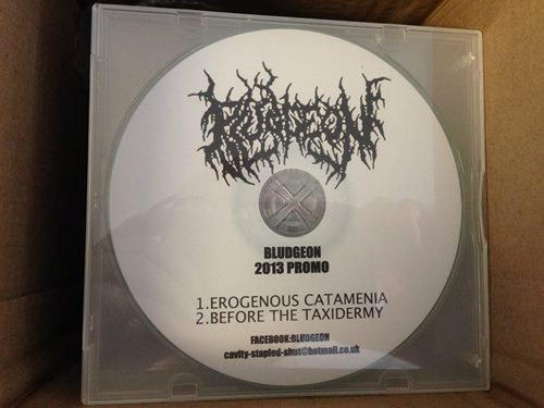 Bludgeon - 2013 Promo
