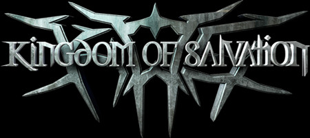 Kingdom of Salvation - Logo