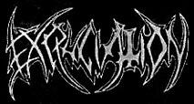 Excruciation - Logo
