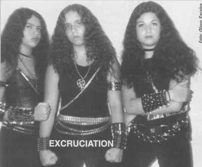 Excruciation - Photo