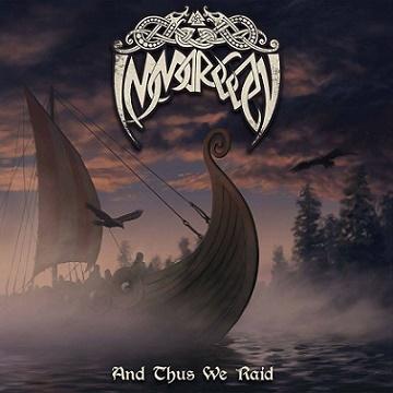 Immorgon - And Thus We Raid