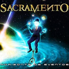 Sacramento - Horizonte de eventos