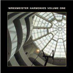 Wrekmeister Harmonies - Recordings Made in Public Spaces Volume One