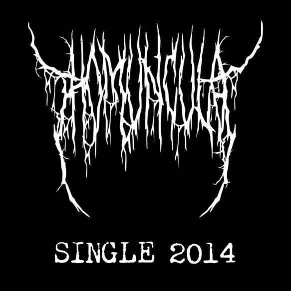 Homúnculo - Single 2014