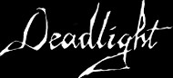 Deadlight - Logo
