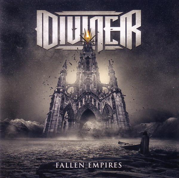 Diviner - Fallen Empires