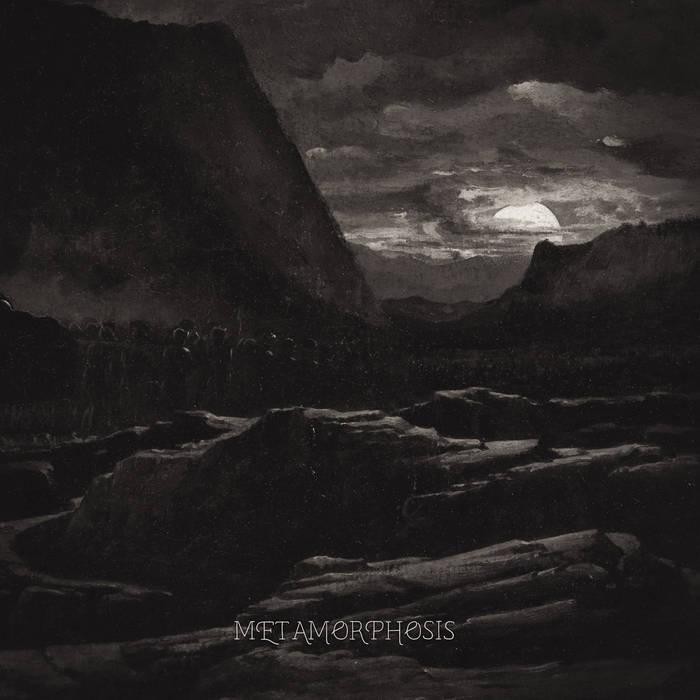 The Extinct Dreams / Unsaved - Metamorphosis