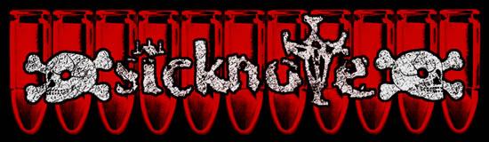 Sicknote - Logo