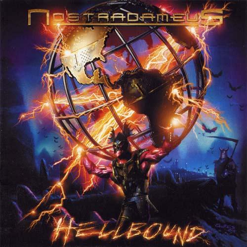 Nostradameus - Hellbound
