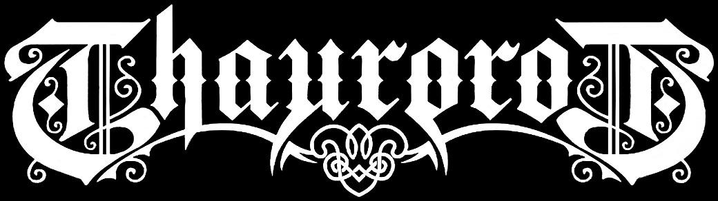 Thaurorod - Logo