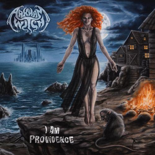 Arkham Witch - Hammerstorm