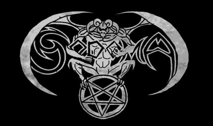 Sodoma - Logo