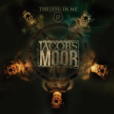 Jacobs Moor - The Evil in Me