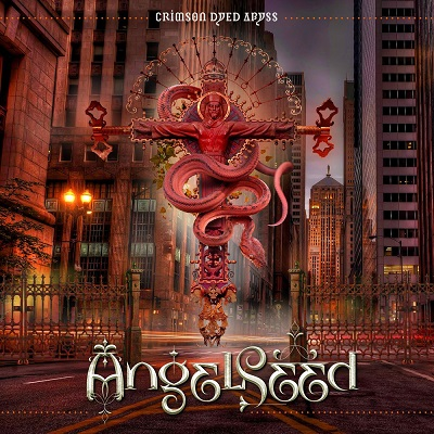 AngelSeed - Crimson Dyed Abyss