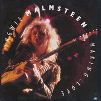 Yngwie J. Malmsteen - Making Love