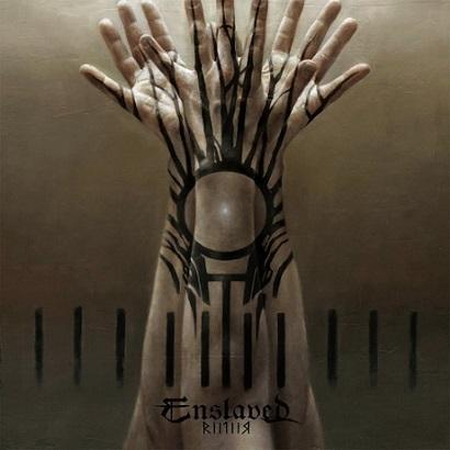 Enslaved - RIITIIR