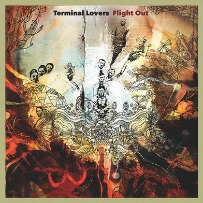 Terminal Lovers - Flight Out