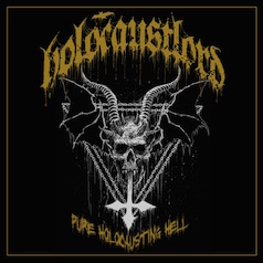 Holocaust Lord - Pure Holocausting Hell
