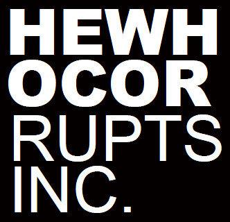Hewhocorrupts Inc.
