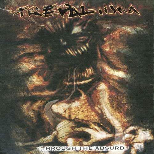Trepalium - Through the Absurd