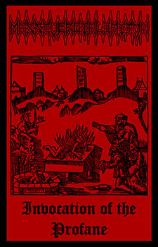 Massive Retaliation - Invocation of the Profane