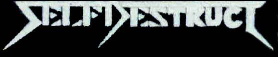 Self Destruct - Logo
