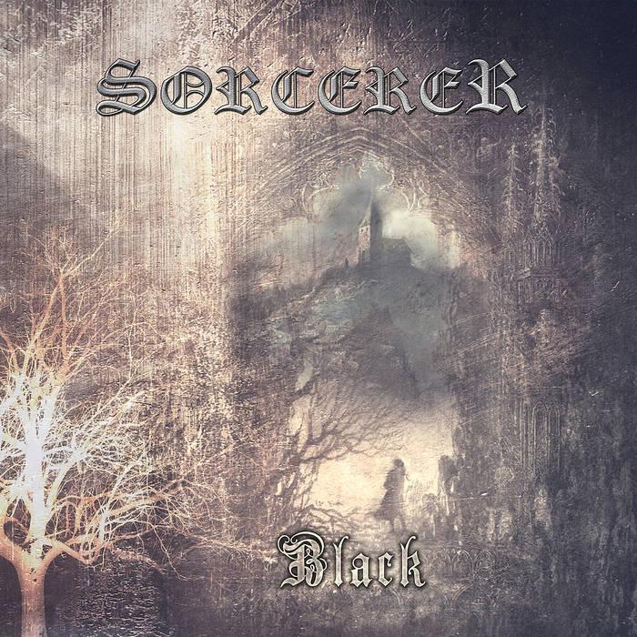 Sorcerer - Black