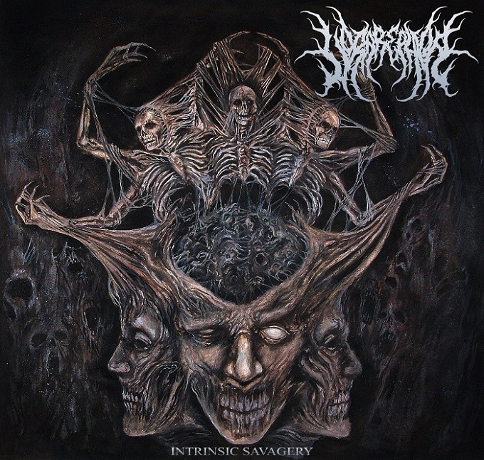 Vorarephilia - Intrinsic Savagery