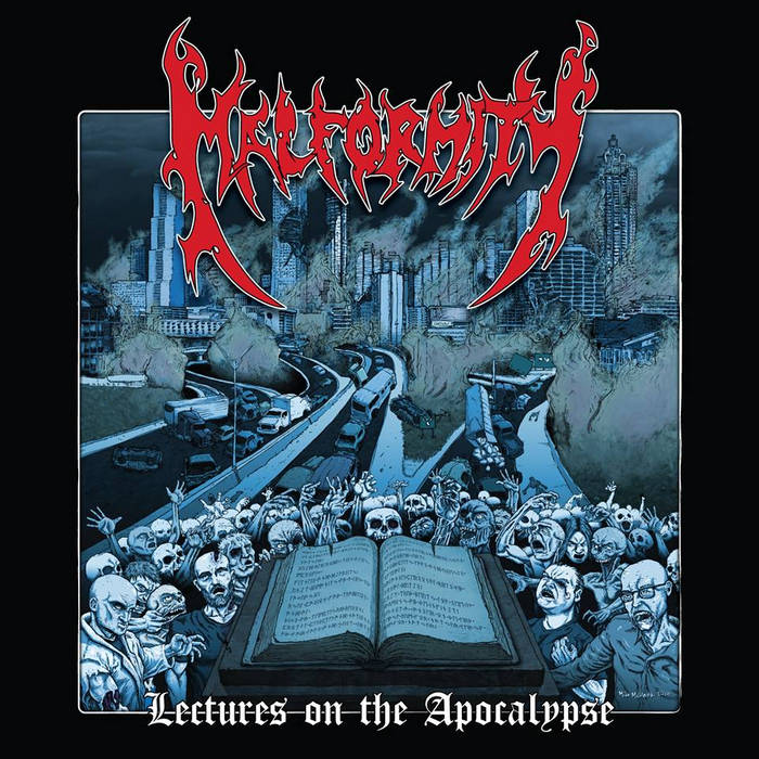 Malformity - Lectures on the Apocalypse